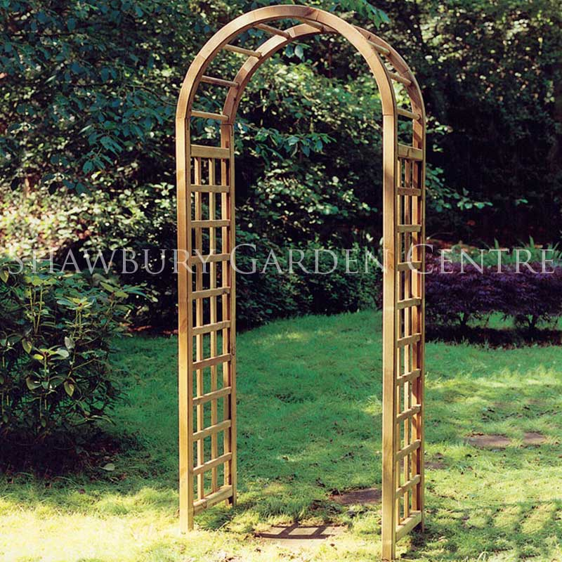 Picture of Grange Elite Garden Arch