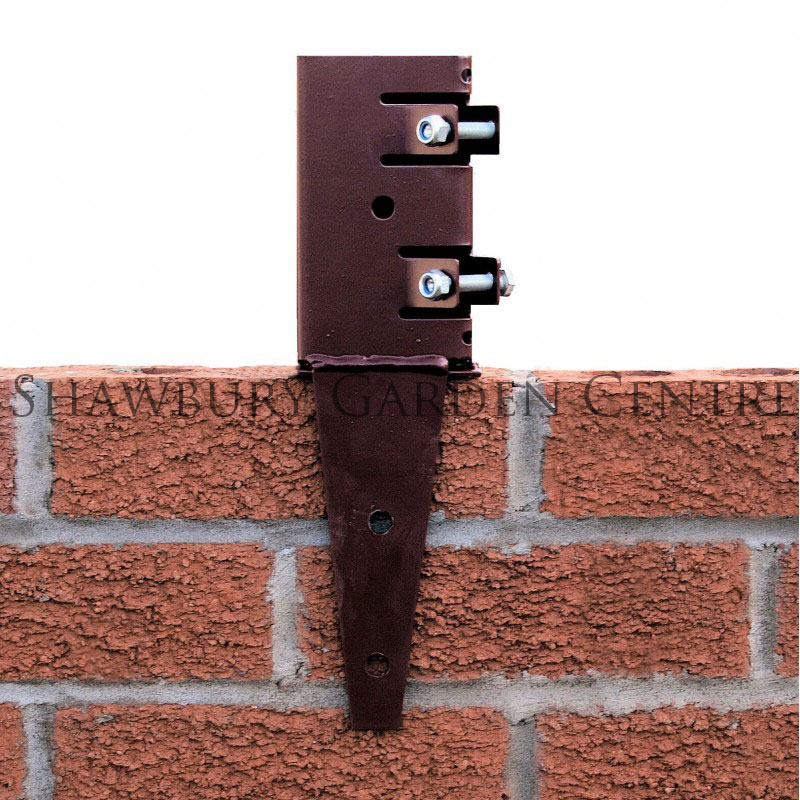Picture of Grange Metpost® Wall Anchor