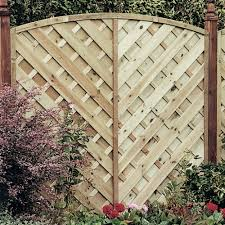 Picture of Grange Elite St Lunairs Fence Panel