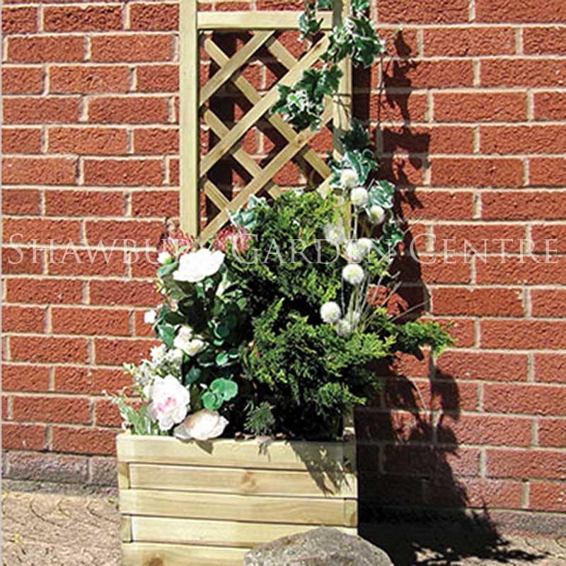 Picture of Grange Bella Rosa Planter