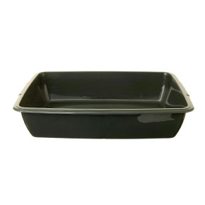 Picture of Whitefurze Cat Litter Tray