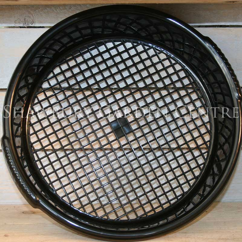 Picture of Whitefurze Heavy Duty Plastic Garden Sieve