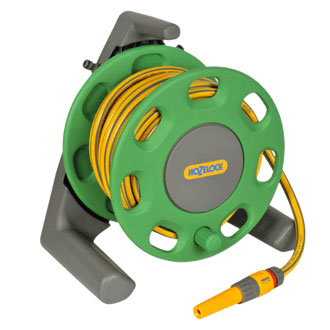 Picture of Hozelock Freestanding Hose Reel