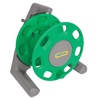 Picture of Hozelock Plastic Compact Hose Reel