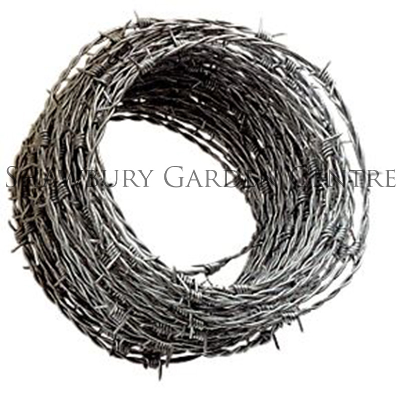Picture of Barbed Wire