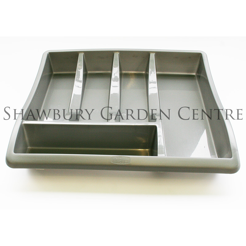 Picture of Whitefurze Cutlery Tray Drawer Organiser
