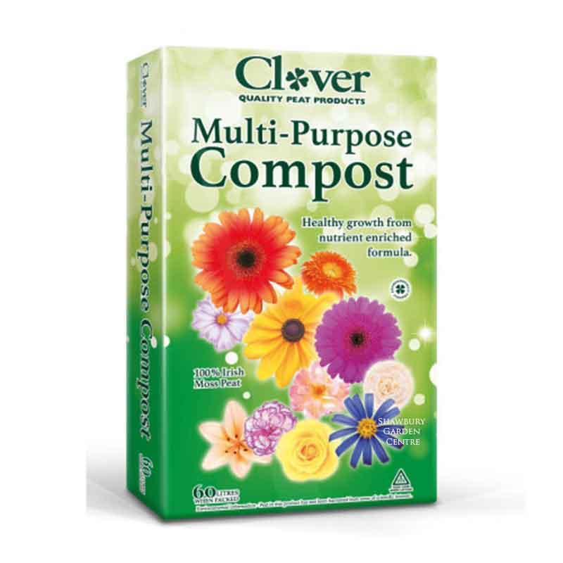 Picture of Clover Multi Purpose Compost