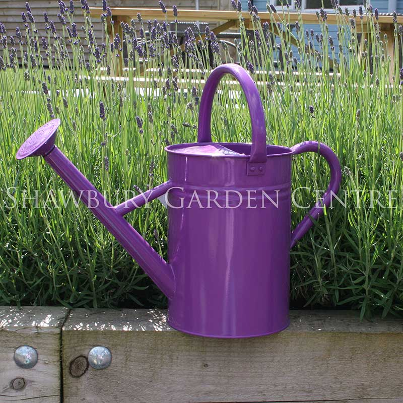 Picture of Gardman Metal Watering Can