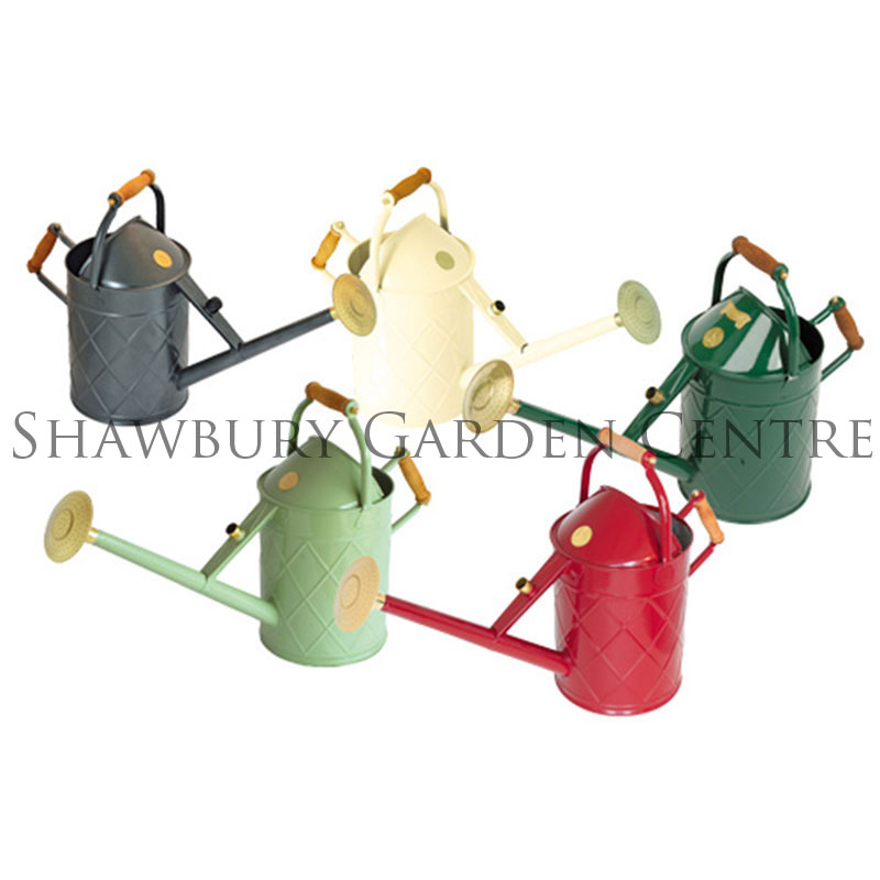 Picture of Haws Heritage Metal Watering Can