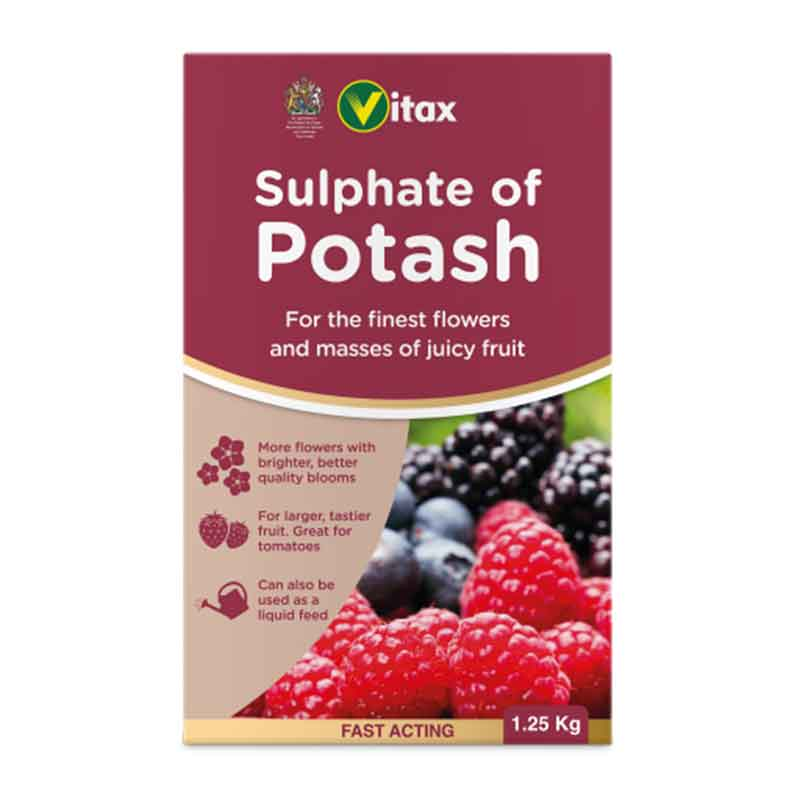 Picture of Vitax Sulphate of Potash