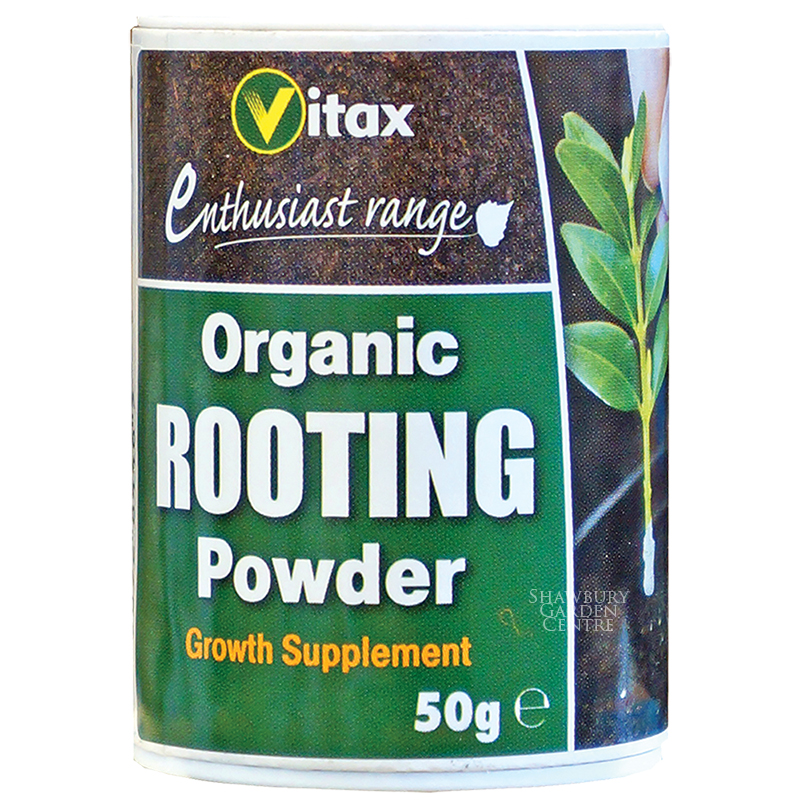 Picture of Vitax Organic Rooting Powder