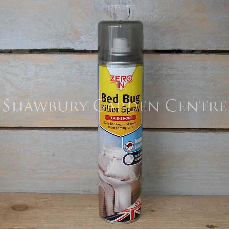 Picture of STV International Ltd Zero In® Bed Bug Killer