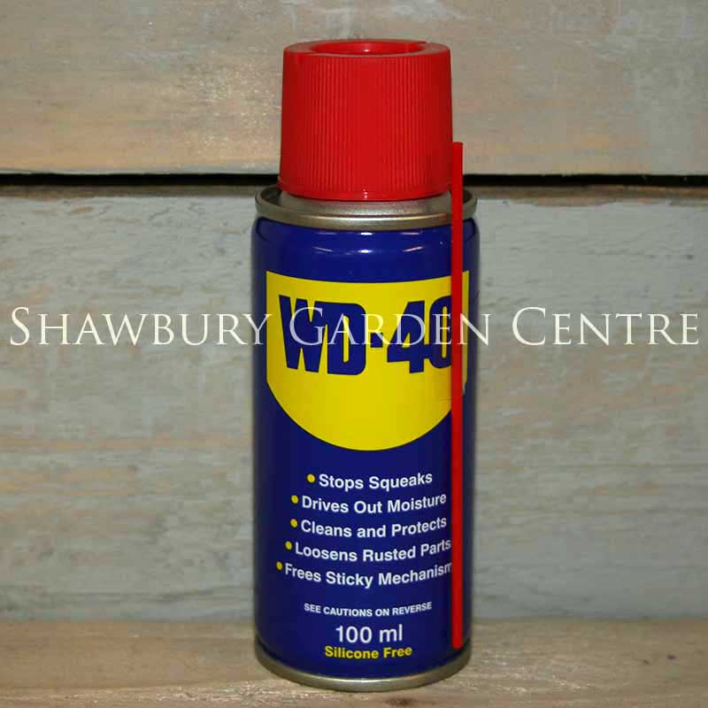 Picture of WD-40® Silicone Free Lubricating Oil