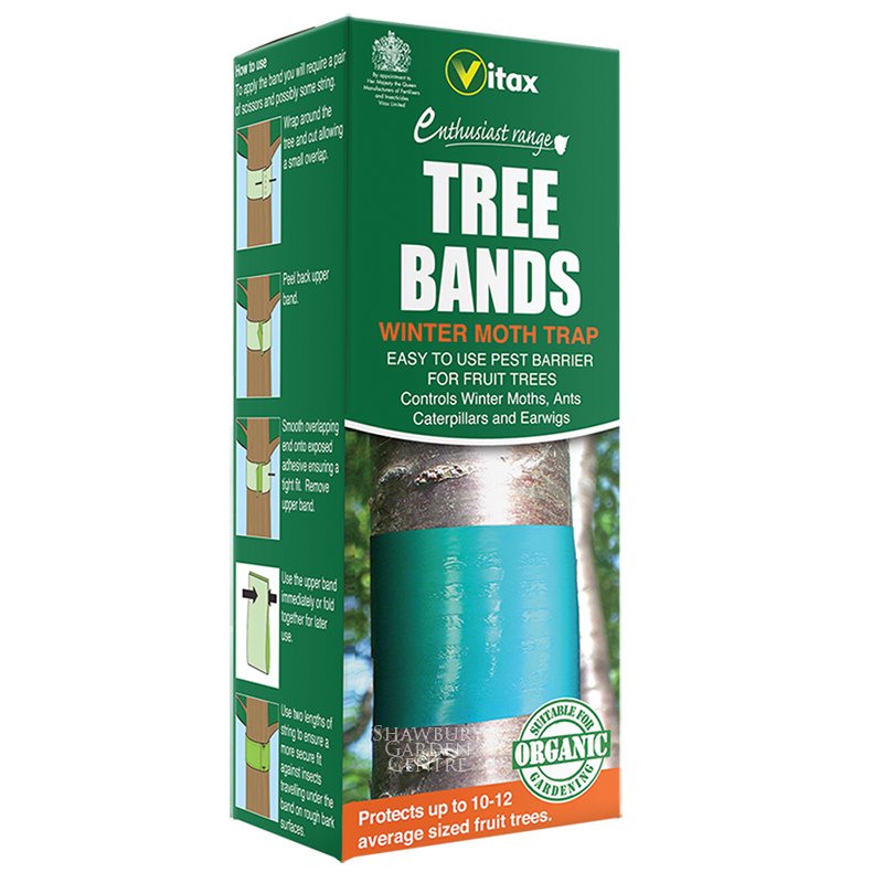 Picture of Vitax Tree Bands