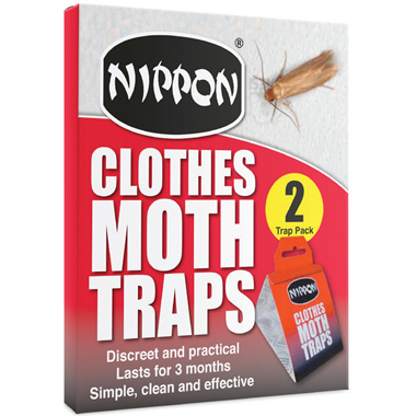 Picture of Nippon Clothes Moth Traps