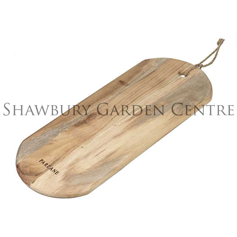 Picture of Parlane Acacia Wooden Bread Board