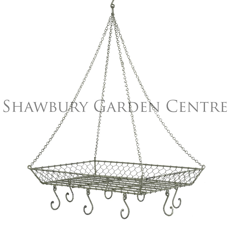 Picture of Parlane Metal Ceiling Rack