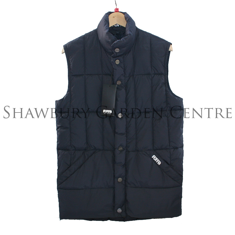 Picture of Puffa Original Astley Gilet / Bodywarmer