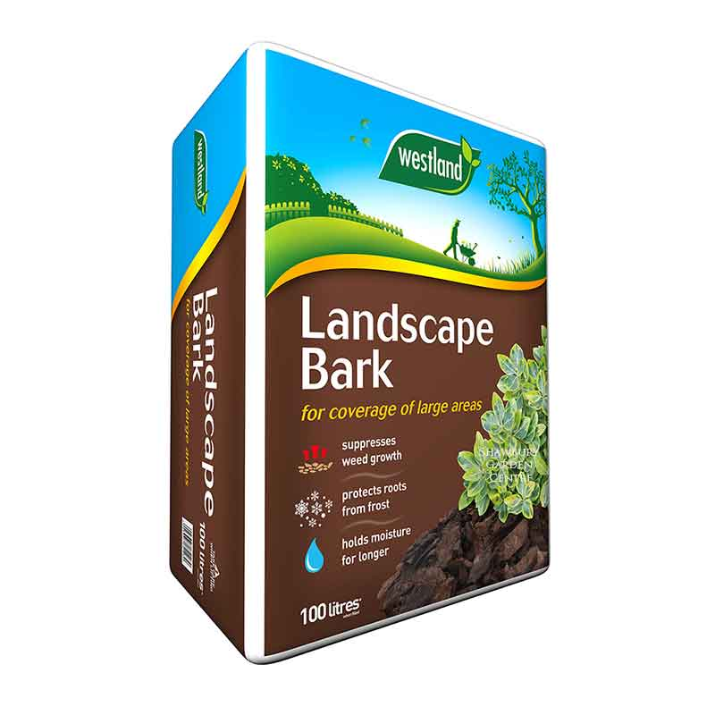 Picture of Westland Bagged Landscape Bark