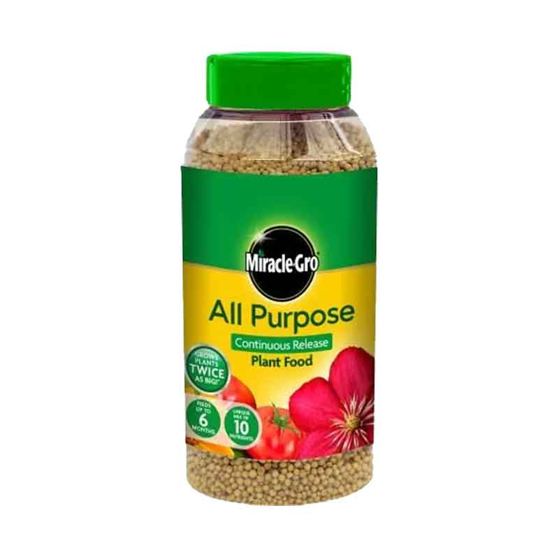 Picture of Miracle-Gro Slow Release Plant Food