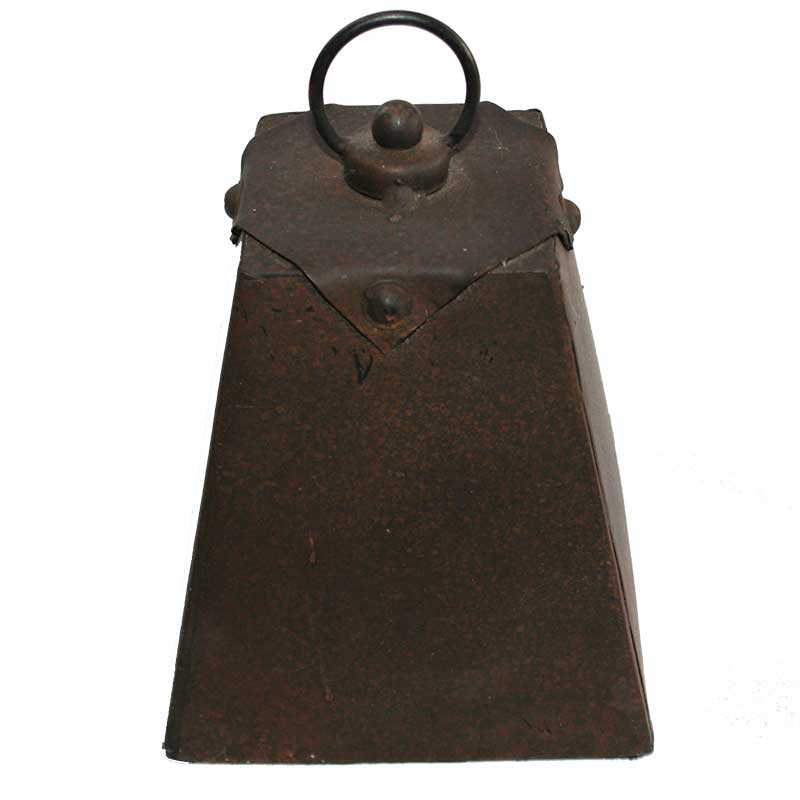 Picture of Vintage Style Metal Doorstop