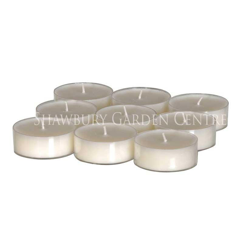 Picture of Big Tealight Candles