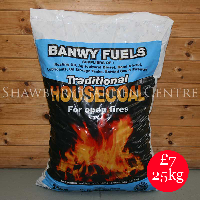 Picture of House Coal