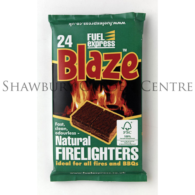 Picture of Fuel Express 'Blaze' Fire Lighters