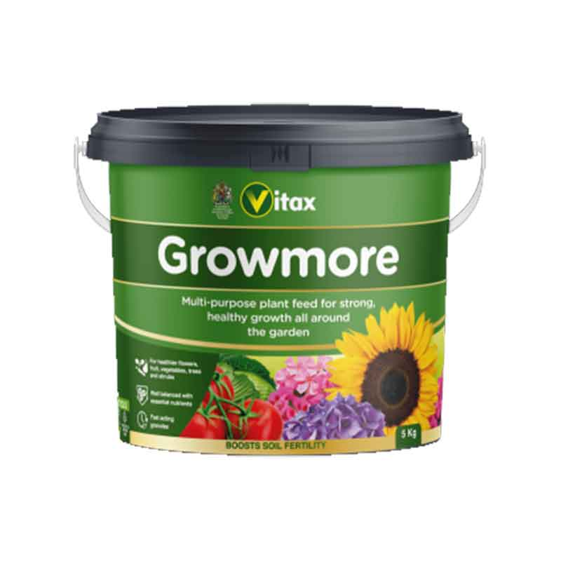Picture of Vitax Growmore