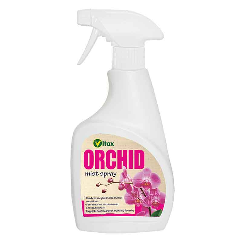 Picture of Vitax Orchid Mist Spray
