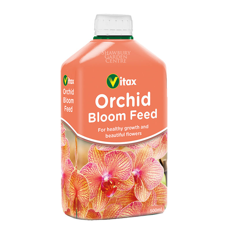 Picture of Vitax Orchid Bloom Feed Liquid Fertiliser