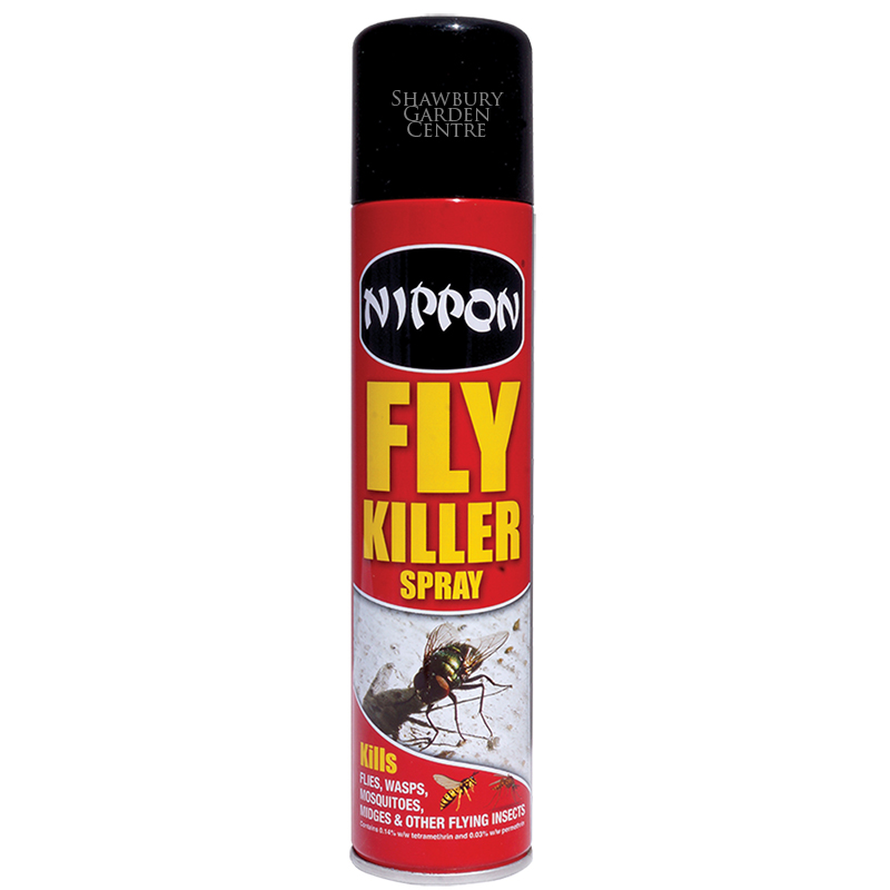 Picture of Nippon Fly Killer Spray
