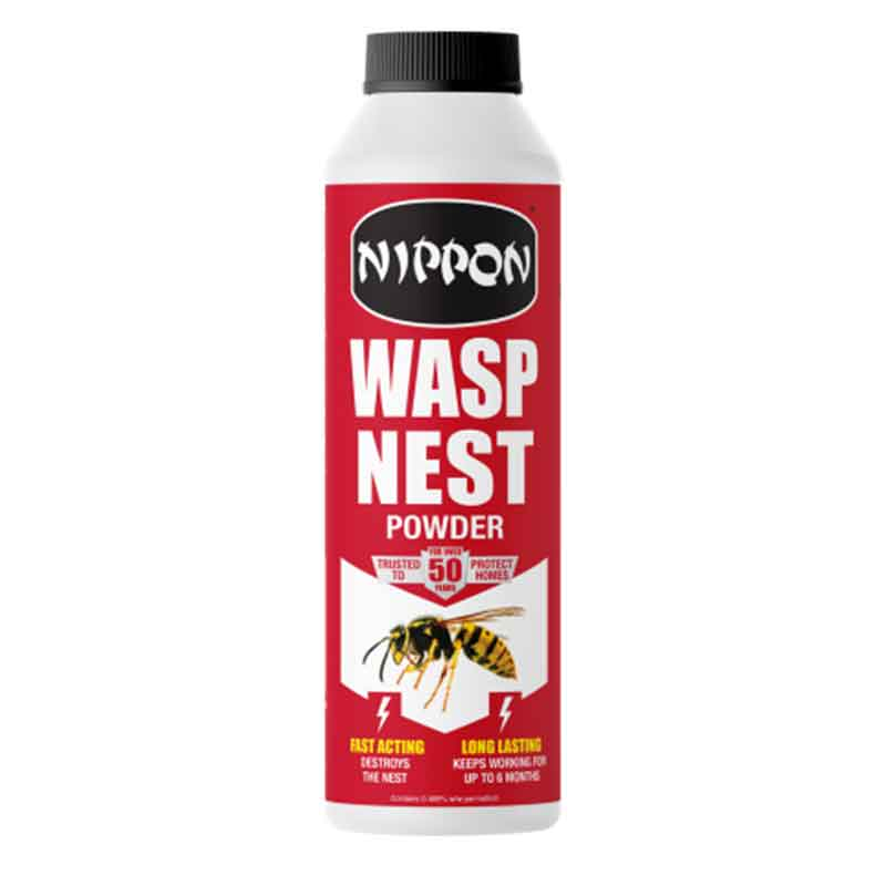 Picture of Nippon Wasp Nest Powder