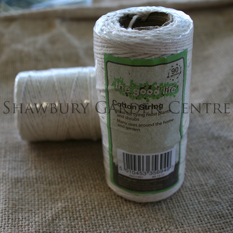 Picture of Cotton String for Garden or Home Use