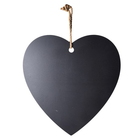 Picture of Magnetic Blackboard Heart