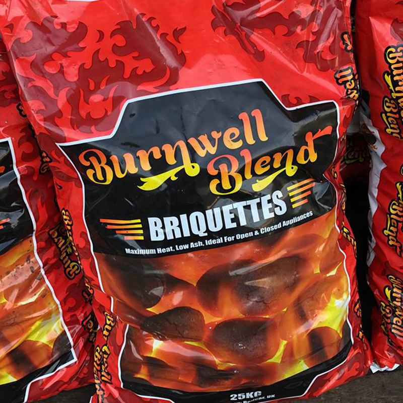 Picture of Burnwell Briquettes