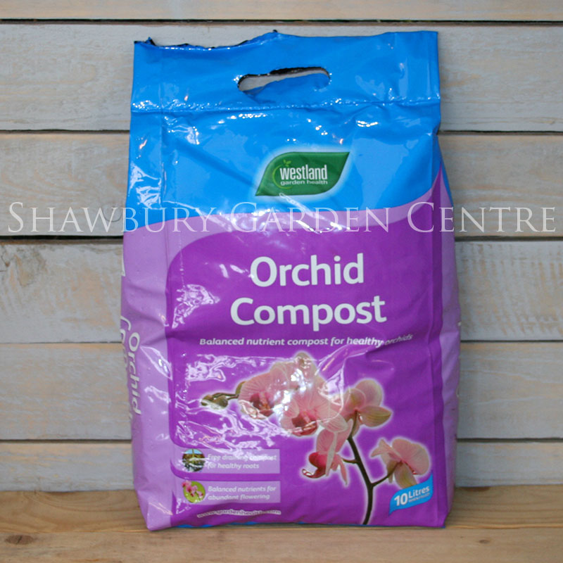 Picture of Westland Orchid Compost