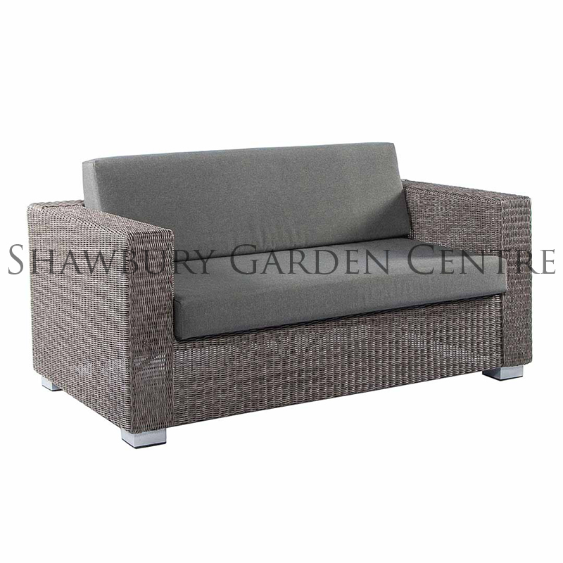 Picture of Alexander Rose Monte Carlo Two Seater Sofa
