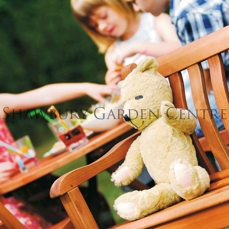 Picture of Alexander Rose Cornis Children's Bench
