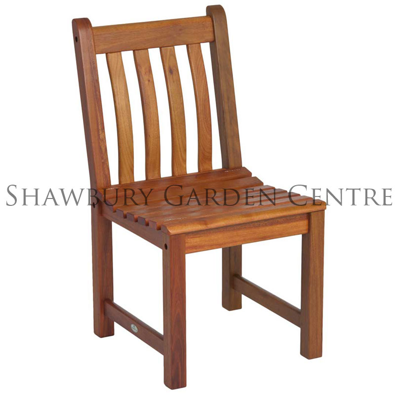 Picture of Alexander Rose Cornis Side Chair
