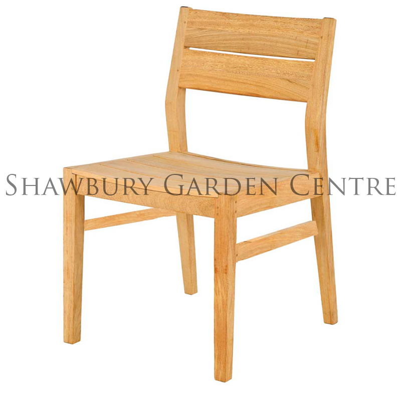 Picture of Alexander Rose Roble Side Chair
