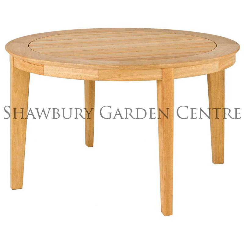 Picture of Alexander Rose Roble Round Table: 1.25m