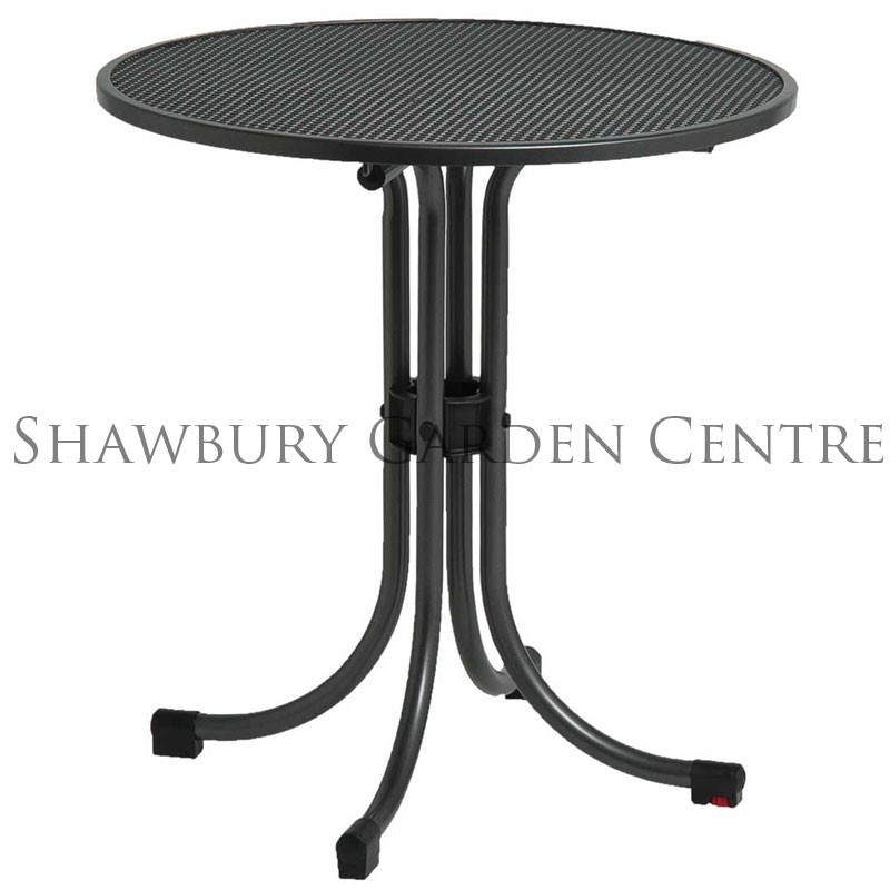 Picture of Alexander Rose Portofino Bistro Table