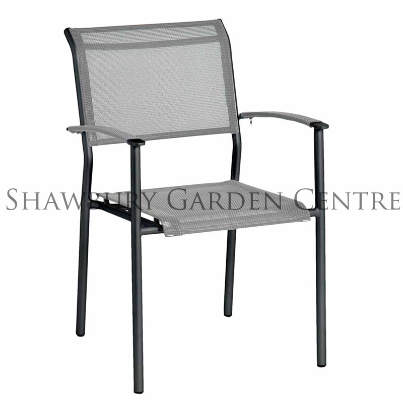 Picture of Alexander Rose Portofino Lite Stacking Armchair