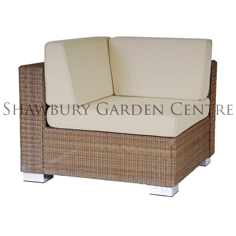Picture of Alexander Rose San Marino Corner Piece Sofa