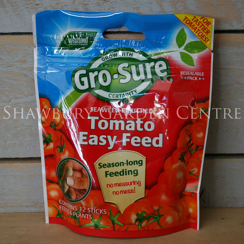 Picture of Westland Gro-Sure® Tomato Easy-Feed Sticks
