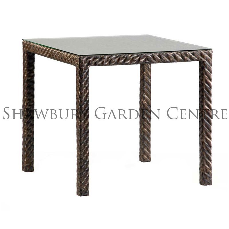 Picture of Alexander Rose Ocean Fiji Square Table