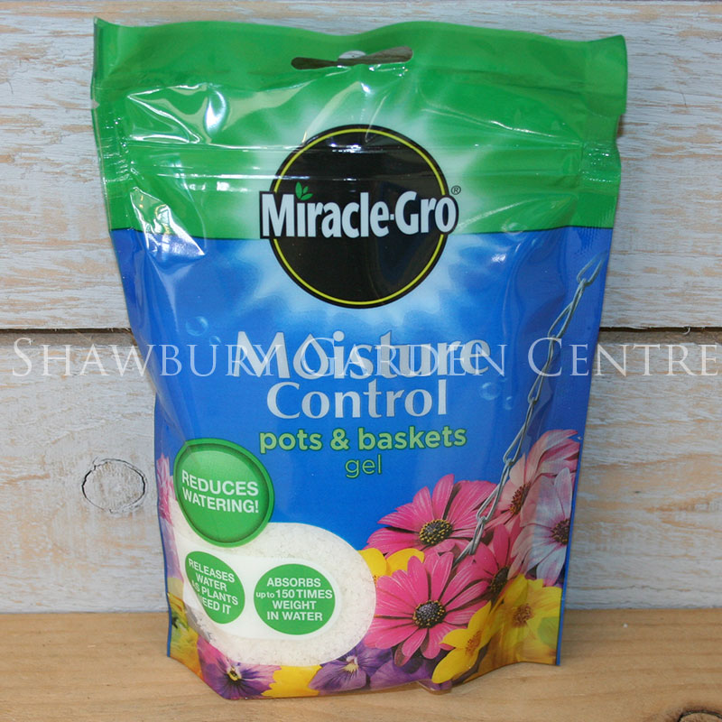 Picture of Scotts Miracle-Gro Moisture Control Gel
