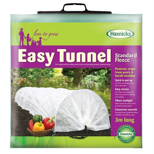 Picture of Haxnicks Easy Garden Fleece Tunnel