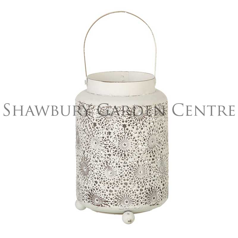 Picture of Parlane Metal Fretwork Lantern